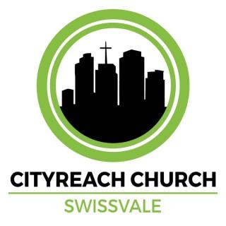 CityReach Church Swissvale