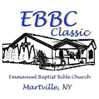 Classic EBBC Martville