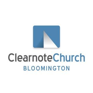 Clearnote Church
