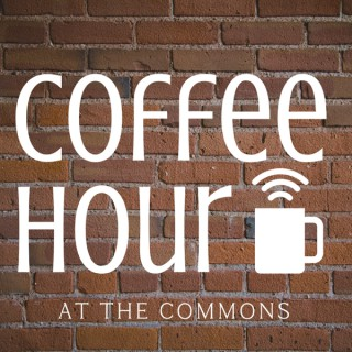 Coffee Hour at The Commons