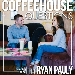 Coffeehouse Questions with Ryan Pauly
