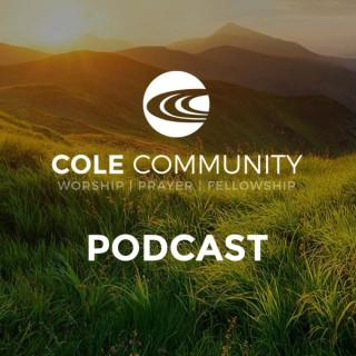 Cole Community Church Podcast