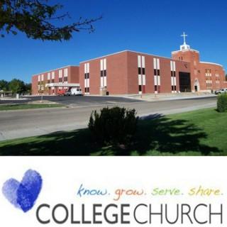 College Church of the Nazarene - Nampa ID