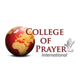 College of Prayer International Podcast