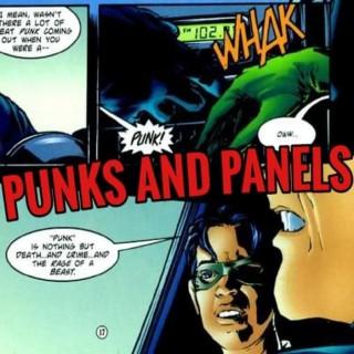 Punks and Panels