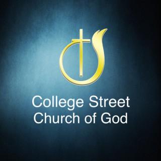 College Street Church of God