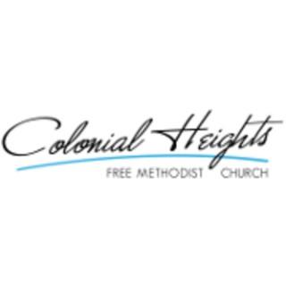 Colonial Heights Free Methodist Church Sermons