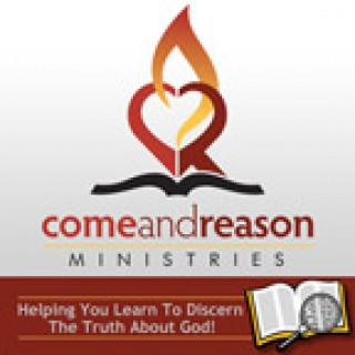 Come And Reason 2014:  Bible Study Class