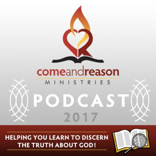 Come And Reason 2017:  Bible Study Class