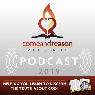 Come And Reason 2019:  Bible Study Class