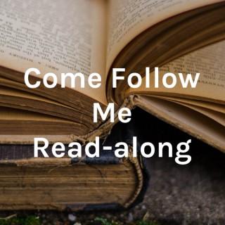 Come Follow Me Read-along