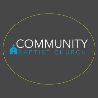 Community Baptist Messages