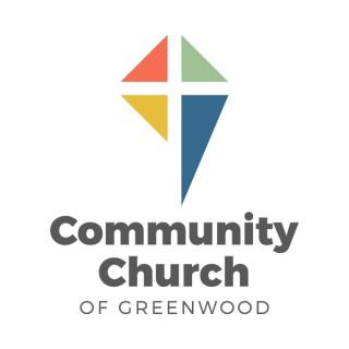 Community Church of Greenwood