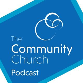 Community Church of Portage Lakes