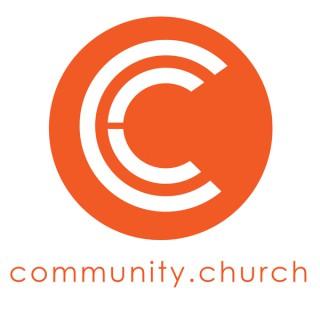 Community Church | Pastor Michael Brueseke