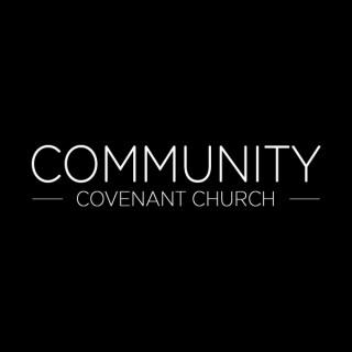 Community Covenant Church - Sermons