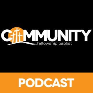 Community Fellowship Baptist Audio