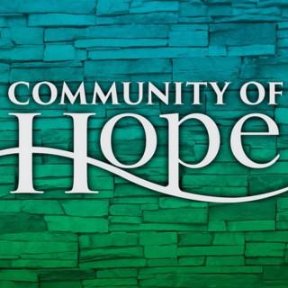 Community of Hope Church