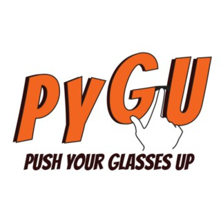 Push Your Glasses Up