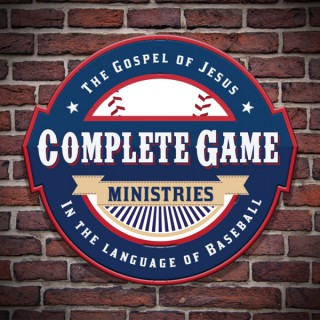 Complete Game Ministries Podcast