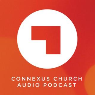 Connexus Church Audio Podcast