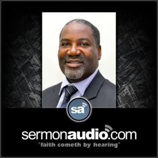 Conrad Mbewe on SermonAudio