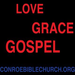 Conroe Bible Church