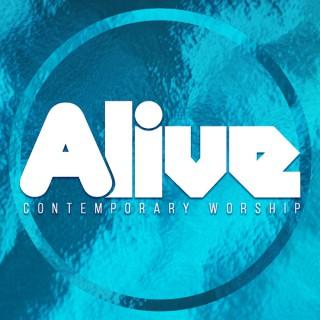 Contemporary Worship - VOD (audio)