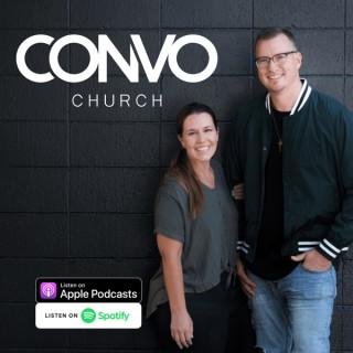 CONVO Church