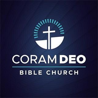 Coram Deo Bible Church Sermons