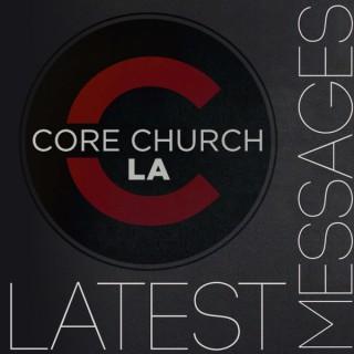 Core Church LA Services