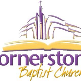 Cornerstone Arlington's Podcast