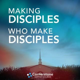 Cornerstone Baptist Church of Fort Worth, Texas