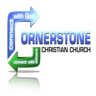 Cornerstone Christian Center - podcast