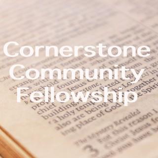 Cornerstone Community Fellowship