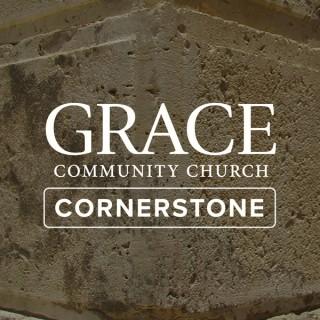 Cornerstone Sermon Podcast