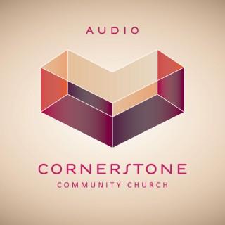 Cornerstone Singapore Audio Podcast