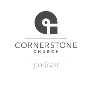 Cornerstone Tulsa Podcast