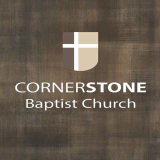 Cornerstone Wylie Sermons