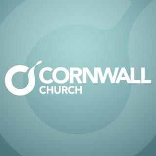 Cornwall Church