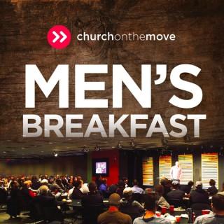 COTM Men's Breakfast