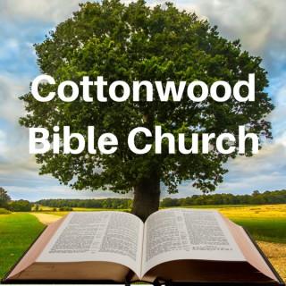 Cottonwood Bible Church Sermons