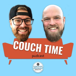 Couch Time Podcast