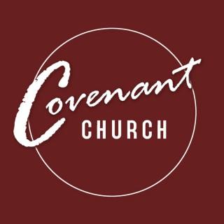 Covenant Church Willis