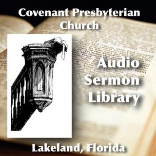 Covenant Sermon Library