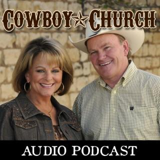 Cowboy Church TV Audio Podcast
