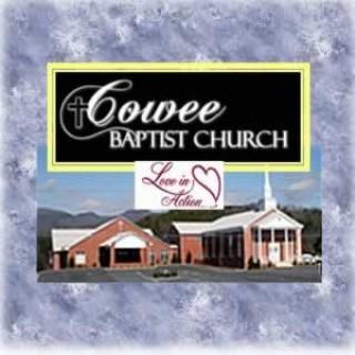 Cowee Baptist Church