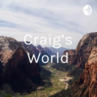 Craig's World