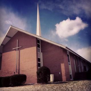 Crestmont Alliance Church Podcast