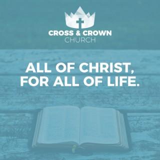 Cross & Crown Church Sermons